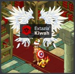 Kiwah-team