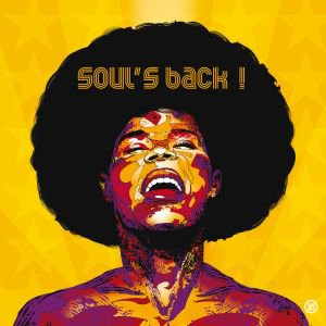 Soul music for ever!!!!