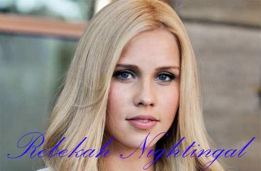 Présentation Athénia / Charleza / Rebekah