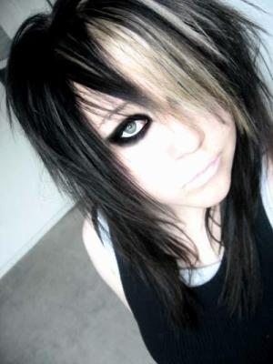 emo girl 3