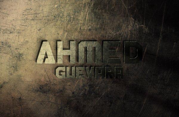 AHMED GUEVARA