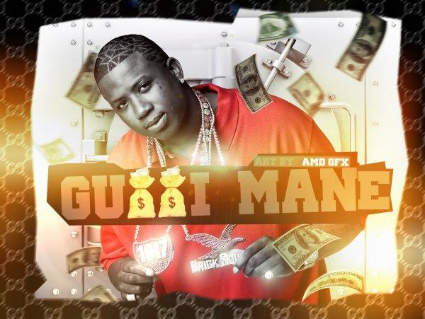 Gu$$i Mane