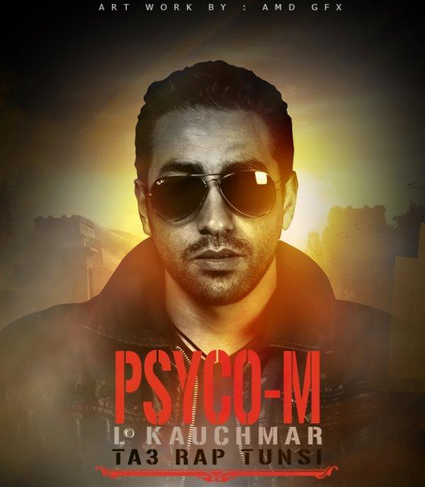 Psyco-M