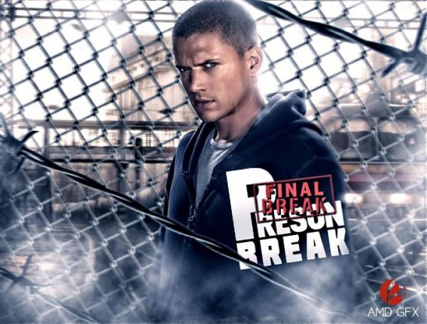 Preson Break