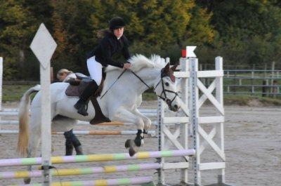 """""""Le cheval est pour l'homme, comme les ailes pour l'oiseau .. <3"""""""