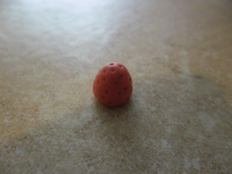 Tuto de la fraise !