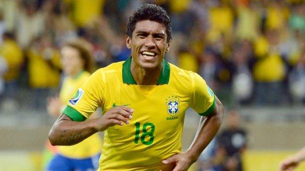 Transferts - Le PSG loupe Paulinho