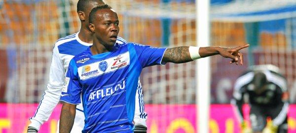 Transferts - Enza-Yamissi signe à Valenciennes