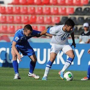 Mondial U20 - L'Ouzbékistan pour la France ?