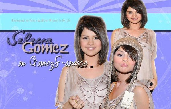 Photoshoot de Selena, vous pensez quoi de ce montage ?