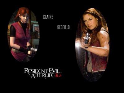 Resident Evil *o*