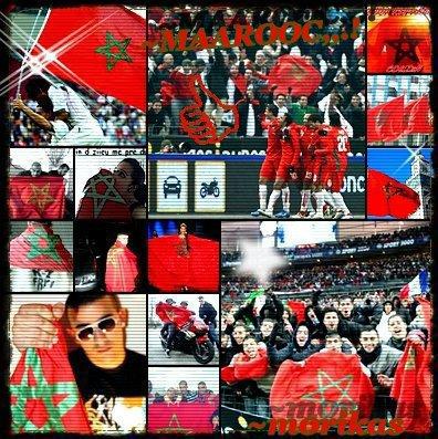 vive les marocain du monde