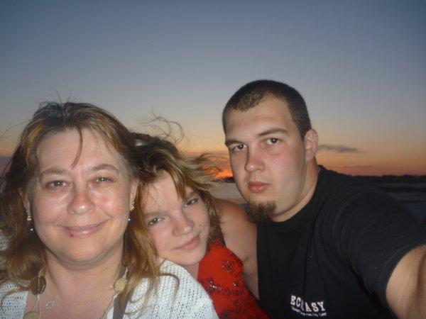 moi mon homme et ma bel maman