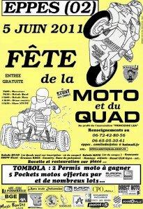 Féte de la moto