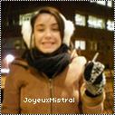Photo de JoyeuxMistral