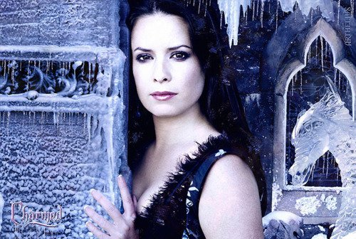 Piper Halliwell ...
