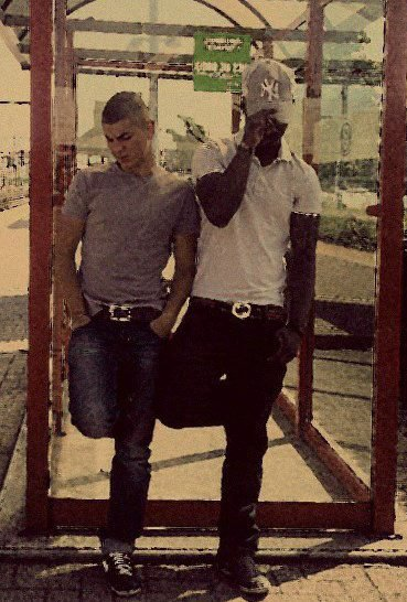 k-zam ft Urbano-Coeur brisee (2013)