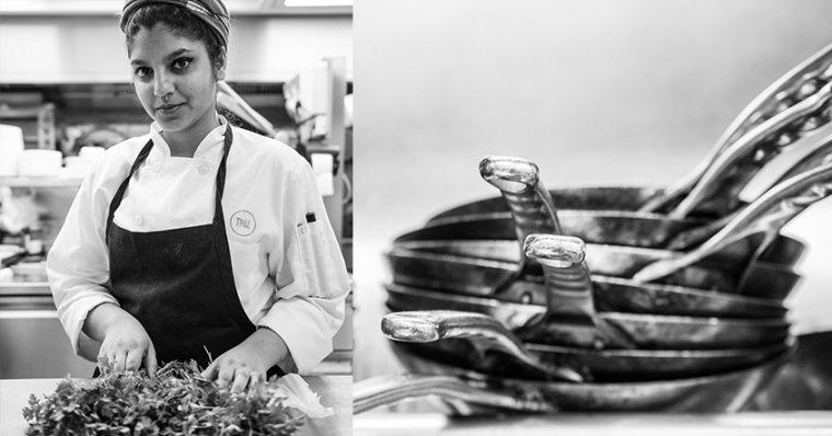 Le Dinings : magnifique restaurant de tapas japonais sur le toit du Norman