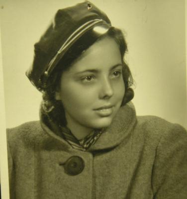 dr n med Teresa Pienkowska-Klijanienko (1928-2000). Dlugoletni dyrektor ZOZ dla Szkol Wyzszych we Wroclawiu