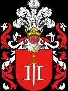 Rodzina po kądzieli - Umiński herbu Cholewa, powiazanie z Mierosławski i Pienkowski