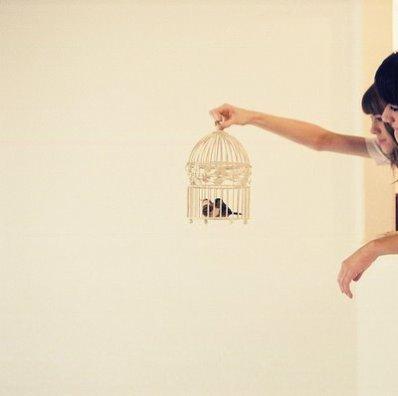 Tu es le briseur de mes rêves...