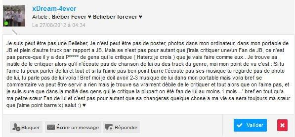 Bieber Fever ♥ Belieber forever ♥