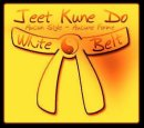 Photo de white-Belt-Jeet-Kune-Do