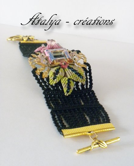 Bijoux du mois de mai 2011