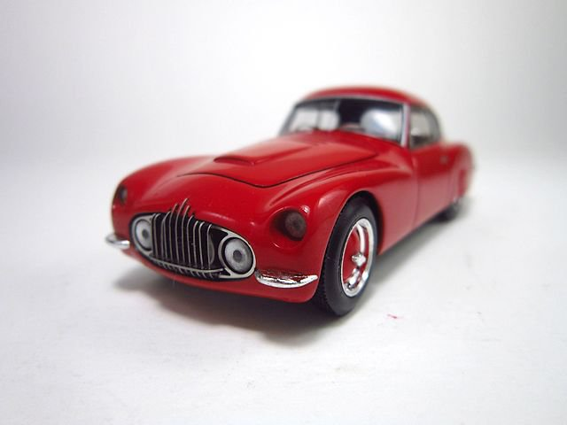 1/43  fiat 8V first serie 1953