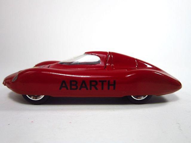 1/43 abarth record