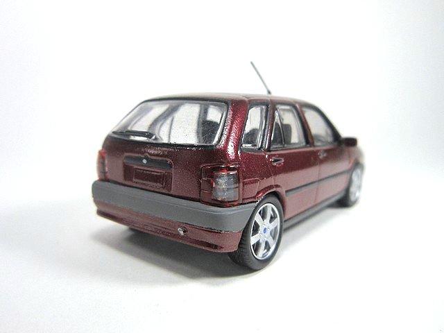 1/43  fiat tipo 1989