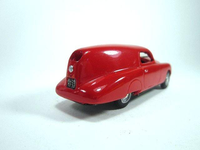 1/43 fiat 508 c MM 1937 - 1938