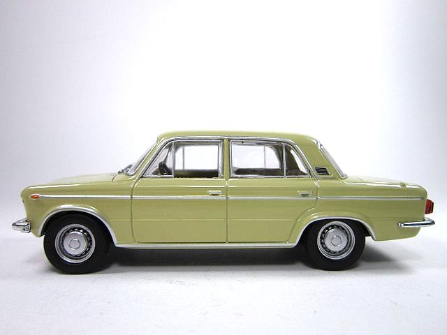1/43  fiat 125  special 1968
