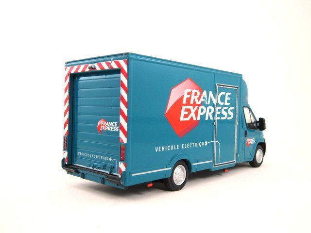 1/43  fiat ducato france express