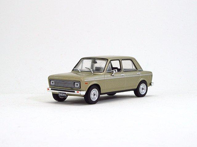 1/43 fiat  128 europa 1978