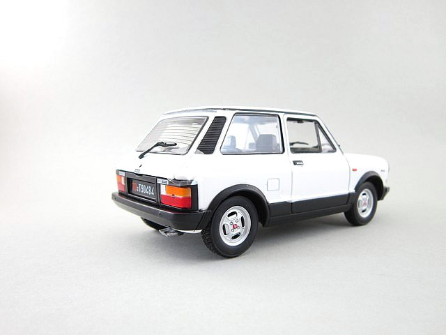 1/24  autobianchi  A112 abarth 1979