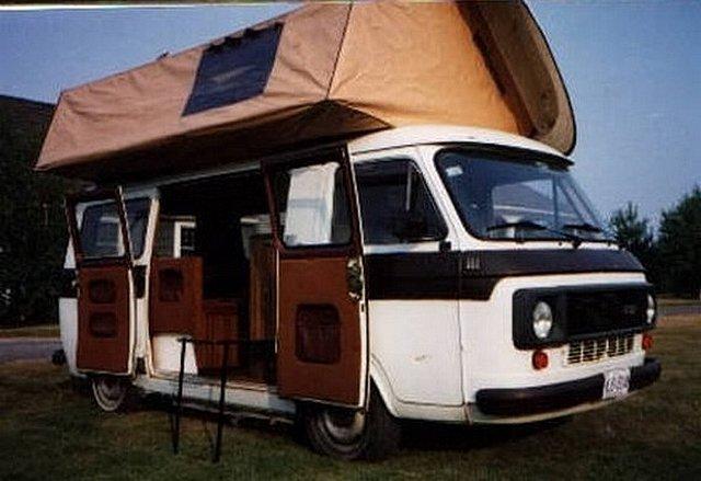 1/43  fiat 238 fargo 1981