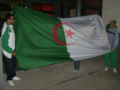 one two three viva l'algerie