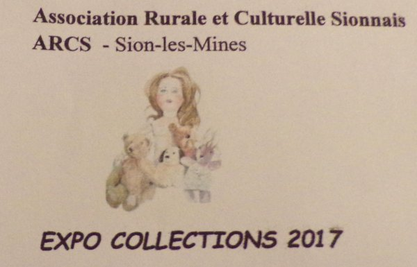 expo collections 2017