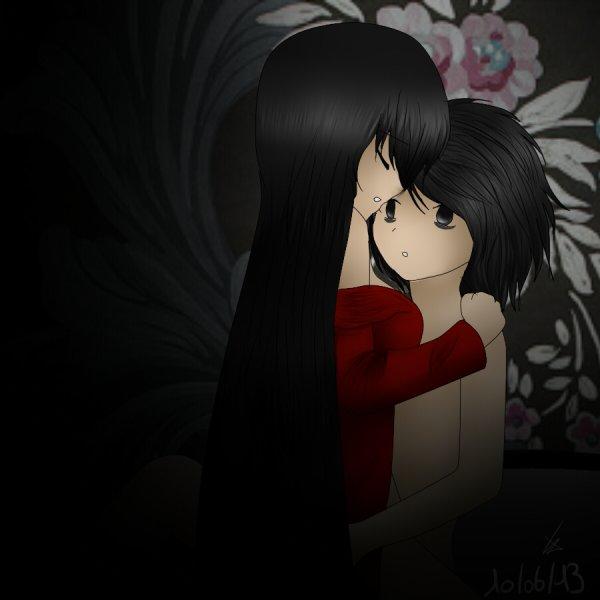 Ryuzaki X atsuko