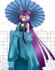 dessin , line de shimapan, couleur de ...moi