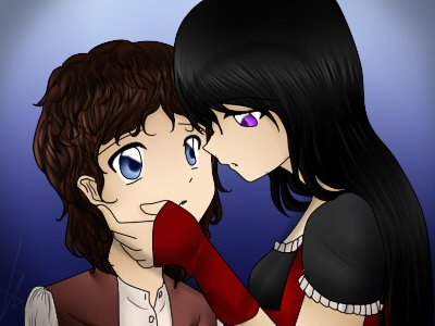 frodo X amy , un grand retour