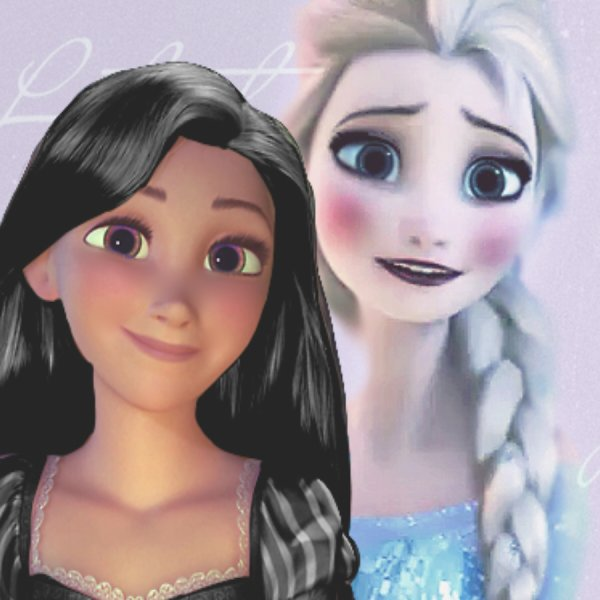 Amy X Elsa