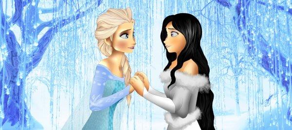 Elsa - Un an de bonheur
