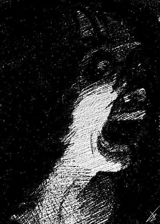 Carnet de cauchemars - Fear