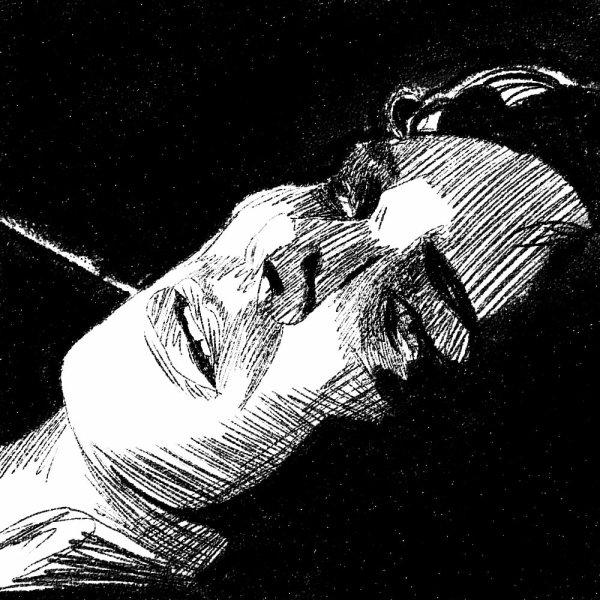Carnet de cauchemars - Reichenbach