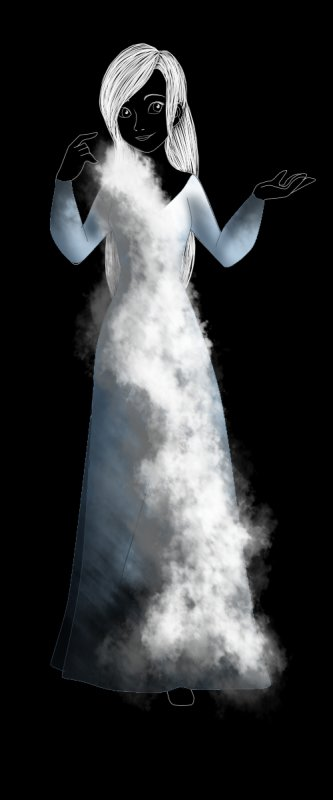 costumes - Frozen - Let me go, Let it go, Kill them all