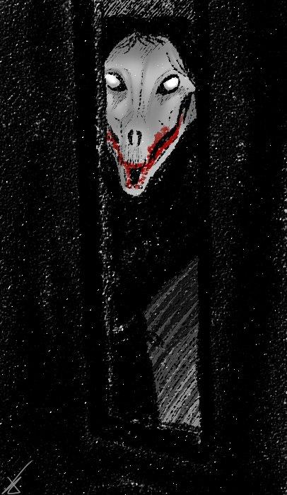 Carnet de cauchemar - Mark Hoffman et ... Wendigo ?
