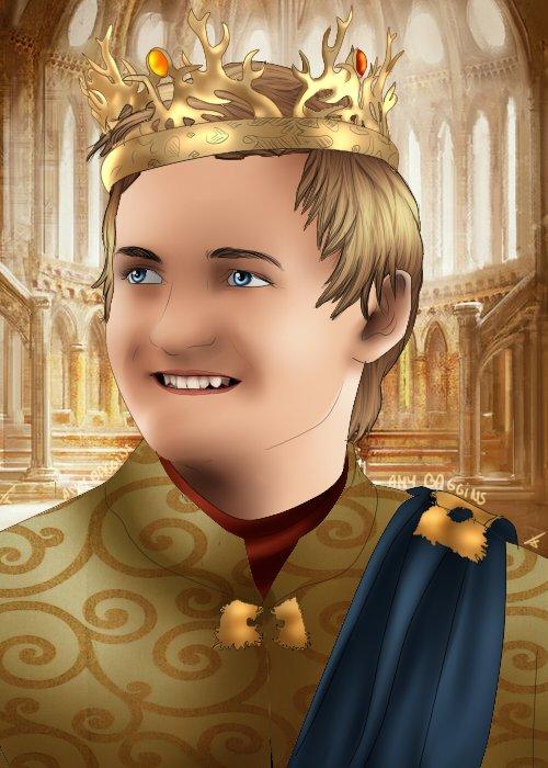 Joffrey Lannister - 2 years