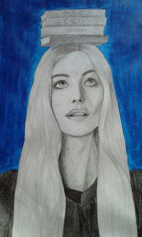 Portrait : Elle Fanning